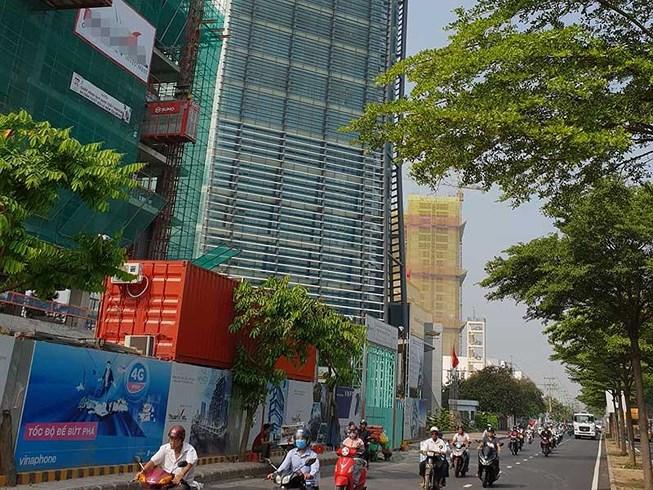UBND TP HCM yêu cầu xử lý nghiêm sai phạm tại Tân Thuận - IPC