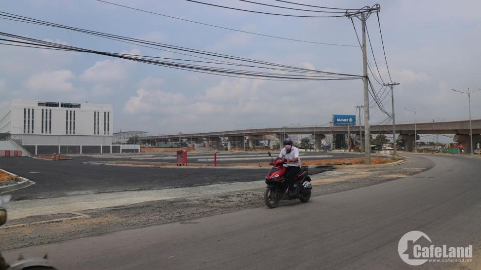 BĐS khu Đông ra sao khi hai dự án nghìn tỉ hoàn thành?