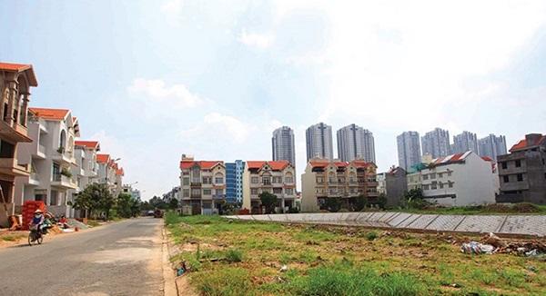 Thị trường truyền thống chững lại, cơ hội cho bất động sản vùng ven?