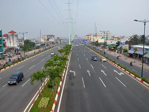 """Thị trường căn hộ khu Đông Sài Gòn: Chờ đợi dự án """"mới tinh"""""""