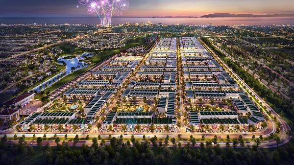 Vì sao dòng tiền đầu tư âm thầm chảy vào Bãi Dài, Cam Ranh?