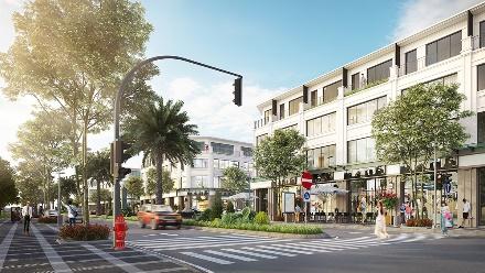 Hạ tầng giao thông góp phần nâng giá cho bất động sản cao cấp Lạng Sơn