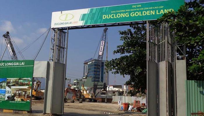 Vướng pháp lý, Đức Long Golden Land ngưng chuyển nhượng hợp đồng đặt cọc mua bán căn hộ