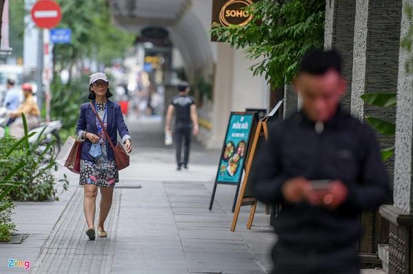 Đồng Khởi - con đường triệu USD ở trung tâm Sài Gòn