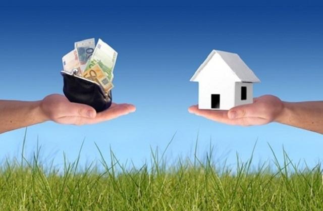Thắc mắc về mua bán đất không có sổ đỏ