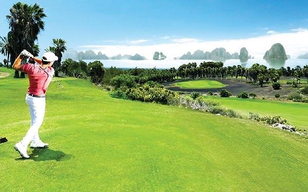 Cần Thơ sẽ có sân golf 18 lỗ hơn 1.100 tỉ đồng - CafeLand.Vn