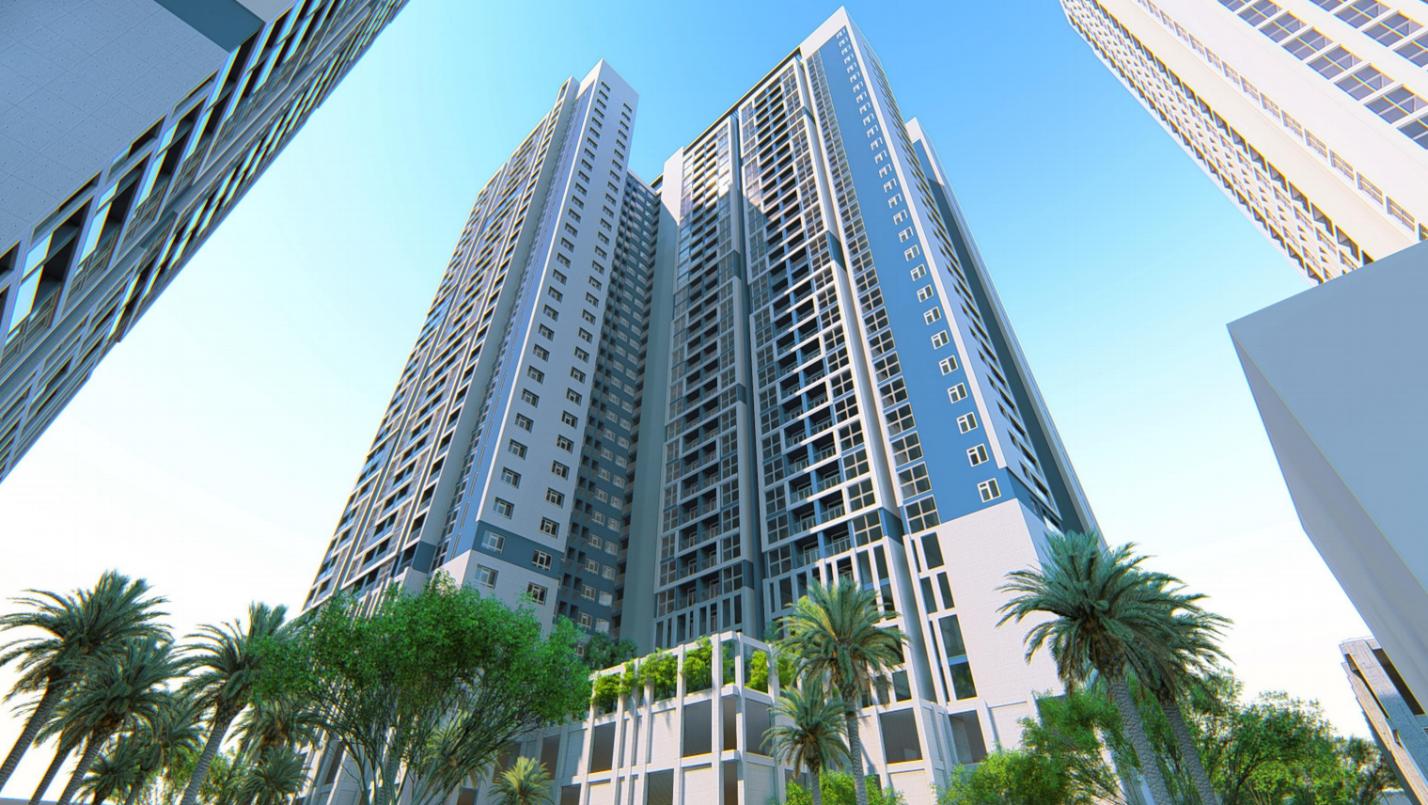 Sắp khai trương Vincom đầu tiên, giá bất động sản Dĩ An tăng mạnh