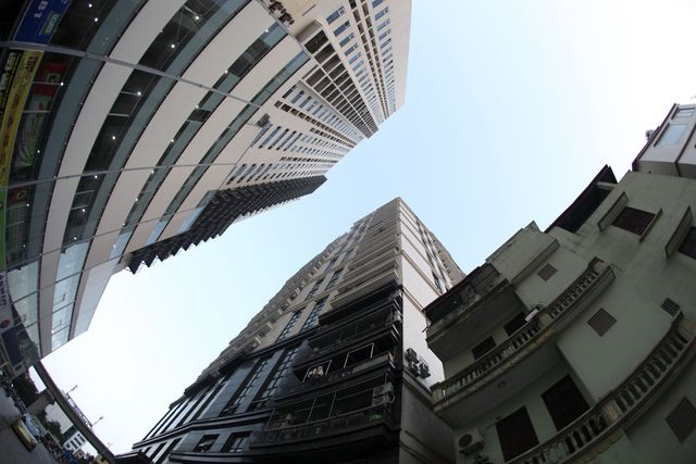 Bất động sản là kênh dự trữ tài sản lớn nhất thế giới