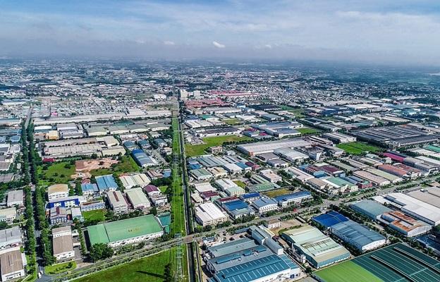 Điểm danh những dự án ở thủ phủ công nghiệp Việt Nam sở hữu tiện ích như resort 5 sao