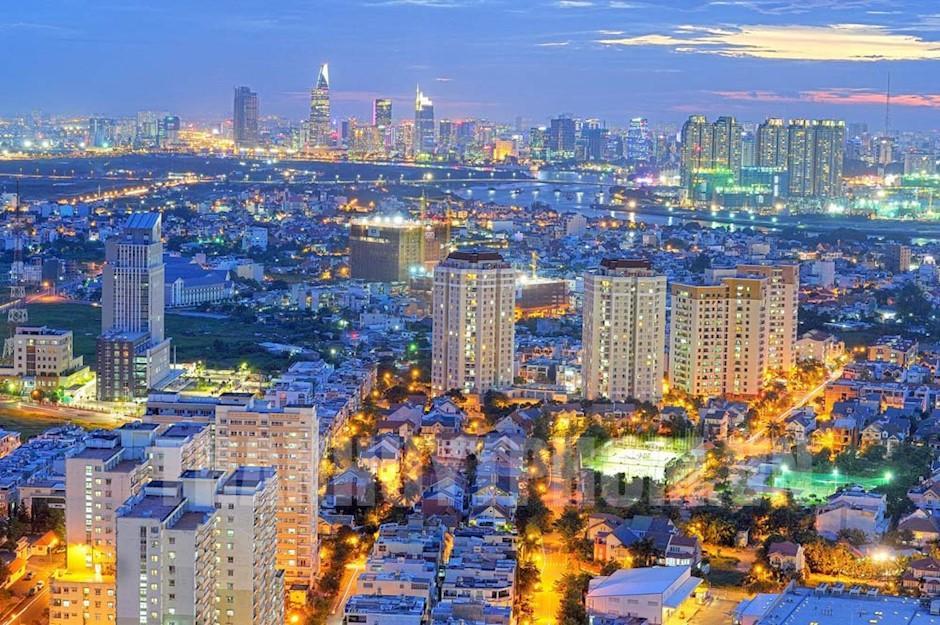 Những dự án căn hộ hạng sang chi trăm tỷ đầu tư hệ thống tiện ích cao cấp tại TP.HCM