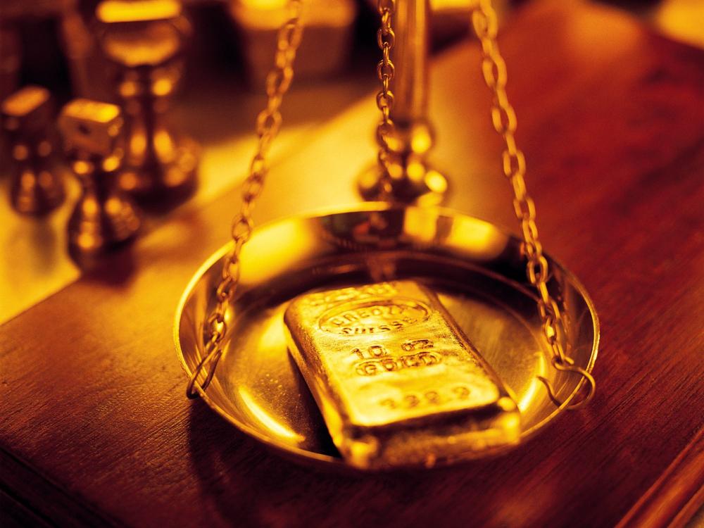 Điểm tin sáng: Giá vàng lập kỷ lục mới, vượt ngưỡng 1.400 USD/ounce