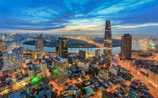 Những chuyển biến của thị trường bất động sản TP. HCM 6 tháng đầu năm 2019