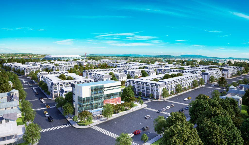 """Thị trường bất động sản liền kề Sân bay Long Thành có """"bùng nổ"""" 6 tháng cuối năm?"""