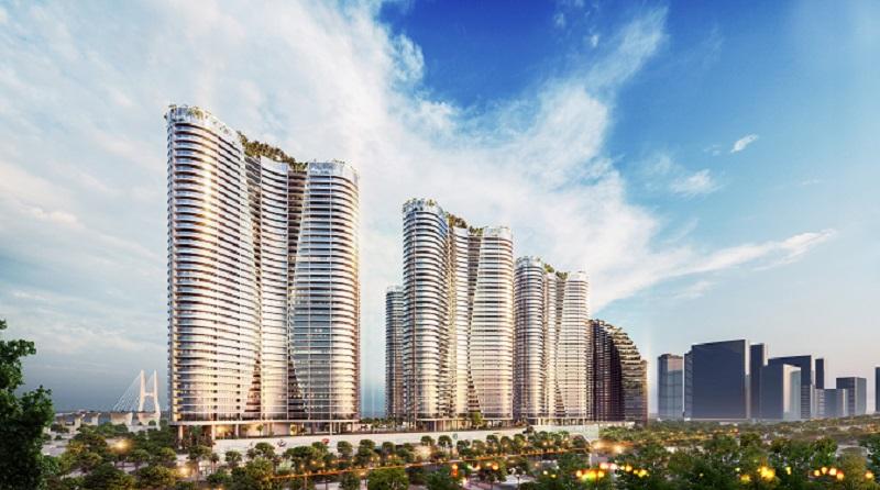 Nam Sài Gòn vẫn là tâm điểm phát triển bất động sản