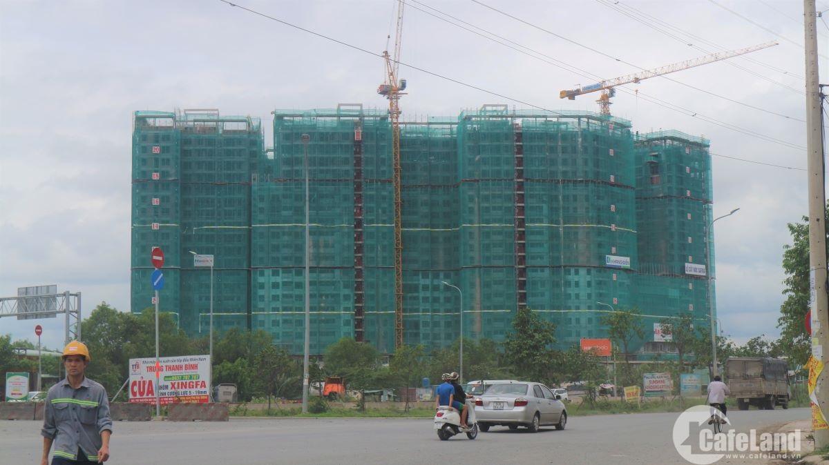 Dưới 2 tỉ đồng mua được dự án nào ở quận 9?