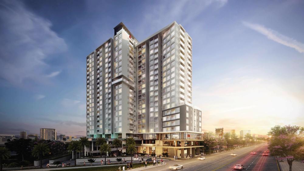 Đồng Nai quy hoạch dự án Long Thành Riverside hơn 40ha tại góc Cao tốc TP.HCM – Dầu Giây và đường Lý Thái Tổ