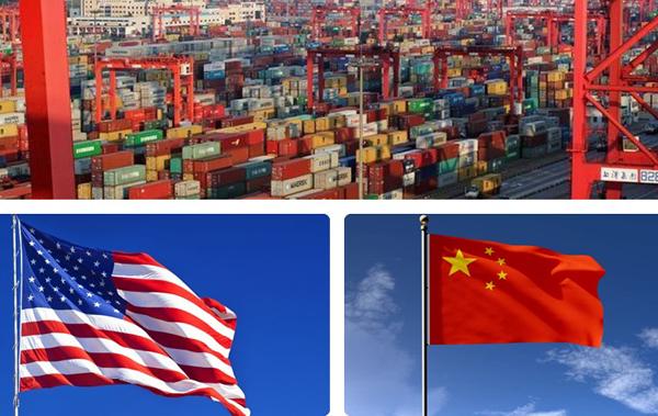 Mỹ - Trung khởi động lại vòng đàm phán thương mại Trung Quốc và Mỹ lên kế hoạch khởi động lại vòng đàm phán Trung Quốc và Mỹ lên kế hoạch khởi động lại vòng đàm phán my trung59 1567708510