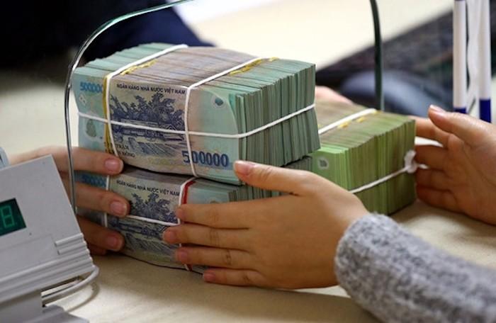Thu hồi hơn 22 nghìn tỷ đồng nợ thuế sau 8 tháng Thu hồi hơn 22 nghìn tỷ đồng nợ thuế sau 8 tháng no thue 1567612258