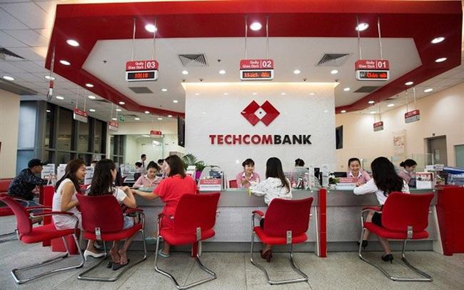 Techcombank giảm chỉ tiêu lợi nhuận cho năm 2019