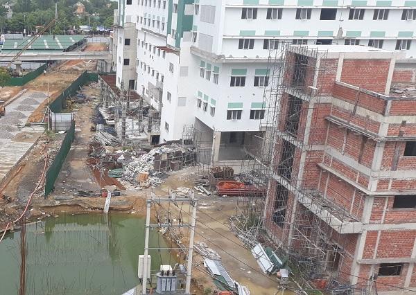 Bao giờ dự án nghìn tỷ ở Nghệ An hết dở dang? Bao giờ dự án nghìn tỷ ở Nghệ An hết dở dang? 2 1568009951