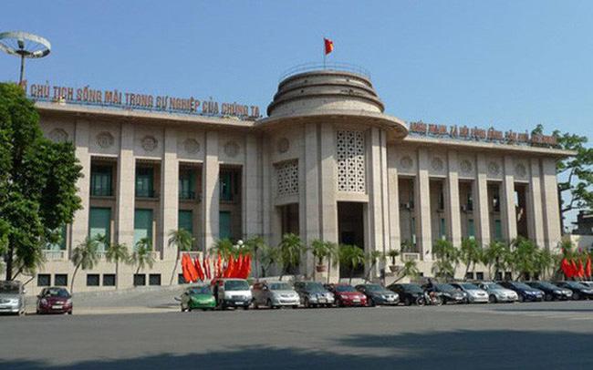 NHNN giảm lãi suất điều hành để hỗ trợ sản xuất ngân hàng nhà nước giảm lãi suất điều hành Ngân hàng Nhà nước giảm lãi suất điều hành nhnn 1568382513