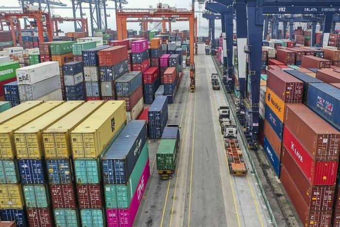 Chiến tranh thương mại làm xuất khẩu tháng 8/2019 của Trung Quốc sụt giảm mạnh