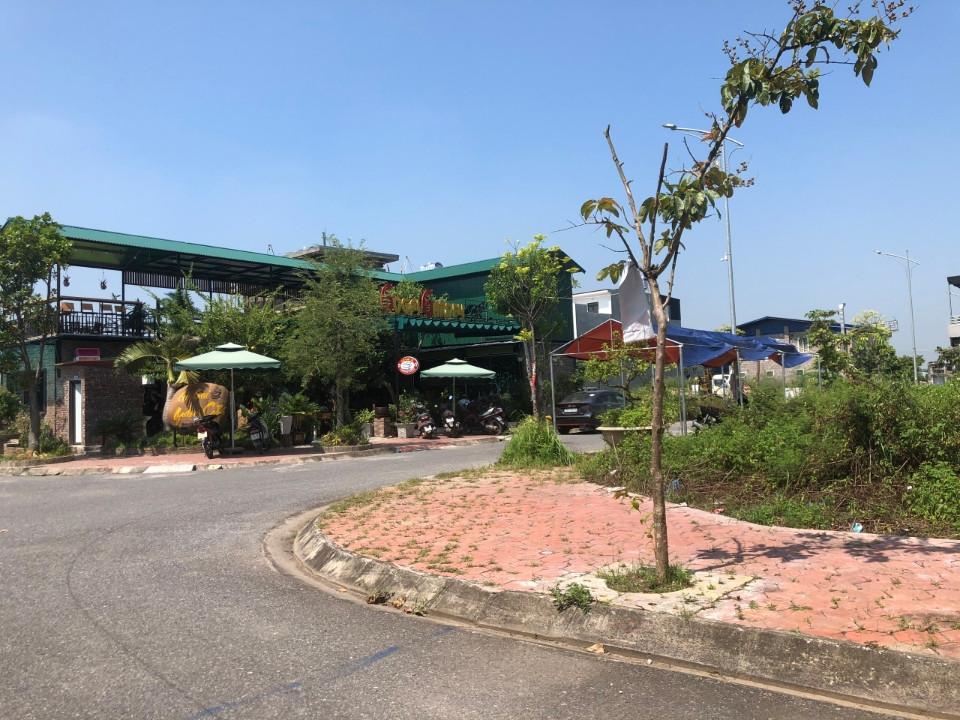 Hải Phòng: Khu dân cư Gò Gai bị băm nát quy hoạch, chính quyền ở đâu?