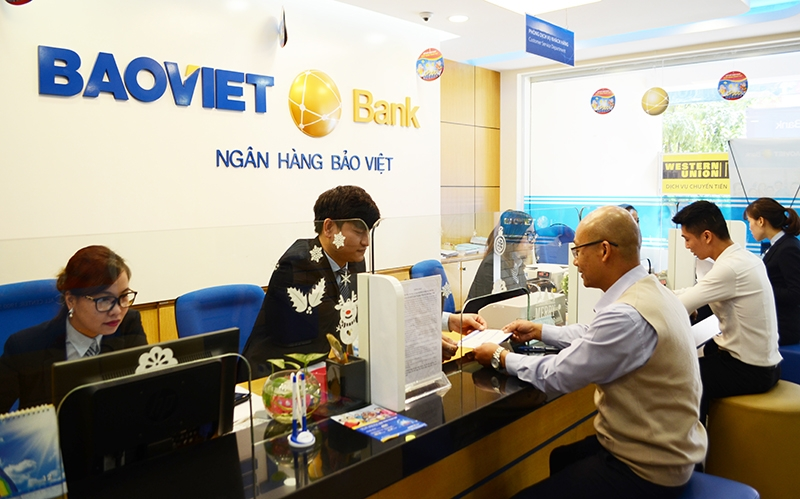Bao Viet Bank 6 tháng lãi thuần từ tín dụng tăng 49% đạt 400 tỷ đồng baoviet bank: 6 tháng lãi thuần từ hoạt động tín dụng tăng 49% BaoViet Bank: 6 tháng lãi thuần từ hoạt động tín dụng tăng 49% baovietbank 1568978392