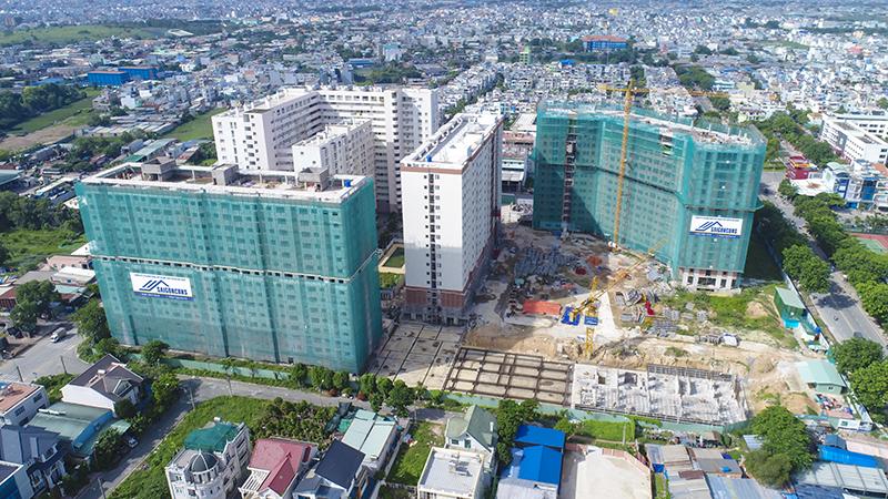 Green Town Bình Tân -  dự án căn hộ chung cư cao tầng lý tưởng 470744758