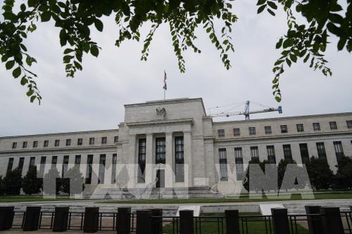 triển vọng kinh tế sẽ không ngăn được fed cắt giảm lãi suất Triển vọng kinh tế sẽ không ngăn được Fed cắt giảm lãi suất fed 1568750178