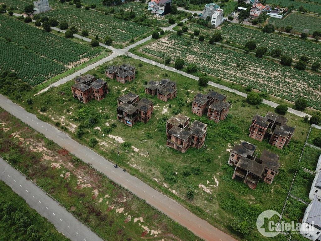 Ma trận giá đất Nhơn Trạch