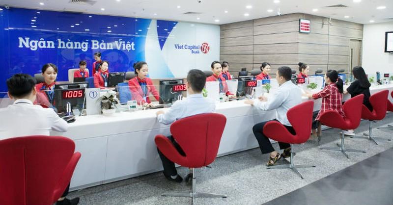 Ngân hàng Bản Việt chính thức lên sàn Upcom từ ngày 16/9/2019