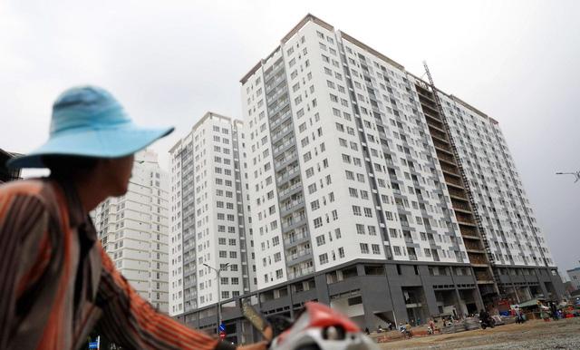 Chính phủ yêu cầu NHNN siết tín dụng vào những lĩnh vực rủi ro chính phủ yêu cầu nhnn siết tín dụng vào bất động sản Chính phủ yêu cầu NHNN siết tín dụng vào bất động sản tindungbds 1568631420