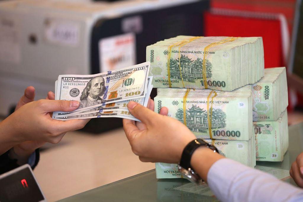 tỷ giá usd ngày 23/9: tiếp tục giảm  Tỷ giá USD tiếp tục giảm tygia 1569234133