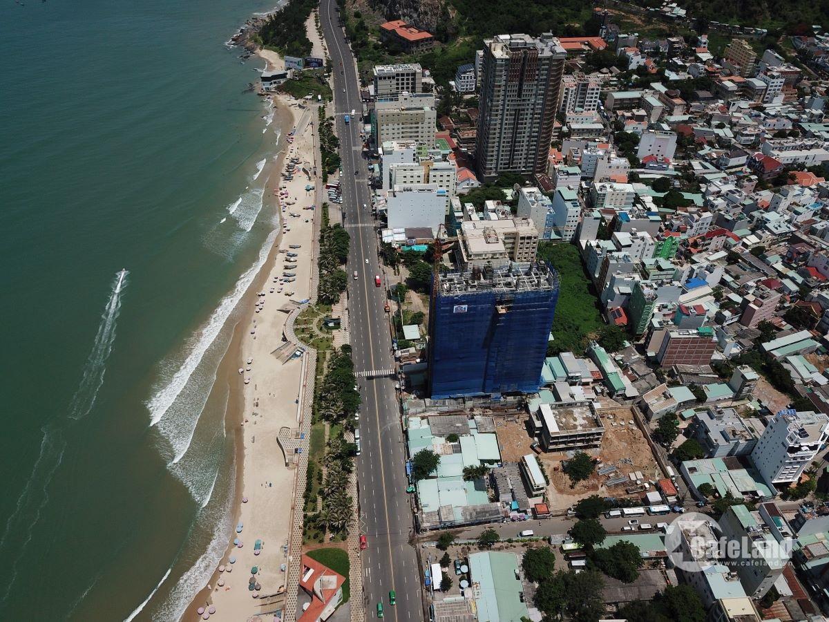 Nha Trang: Công trình ven biển cao tối đa 40 tầng ba ria vung tau 1569840019