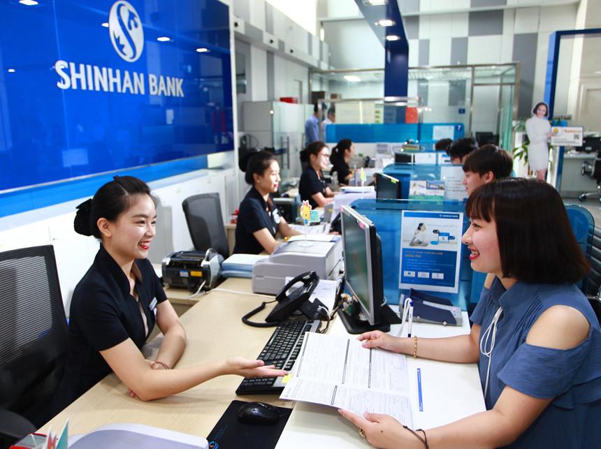 Shinhan là ngân hàng thứ 11 đạt chuẩn basell II  Ngân hàng thứ 11 đạt chuẩn Basell II nganhangshinhan 1569600673