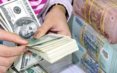 Tỷ giá USD ngày 27/9: NHNN treo cao, NHTM bình lặng