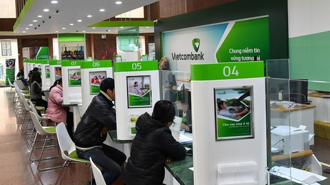 FWD sắp ký thoả thuận phân phối bảo hiểm khoảng 400 triệu USD với VCB  FWD đạt gần 400 triệu USD bảo hiểm với Vietcombank vietcombank 1569500306
