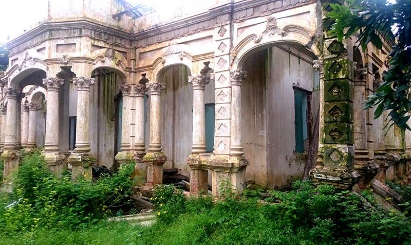 Ngăn chặn chủ đầu tư phá dỡ, chia cắt biệt thự cũ có giá trị lịch sử, kiến trúc, văn hóa bietthu cu 1569939524