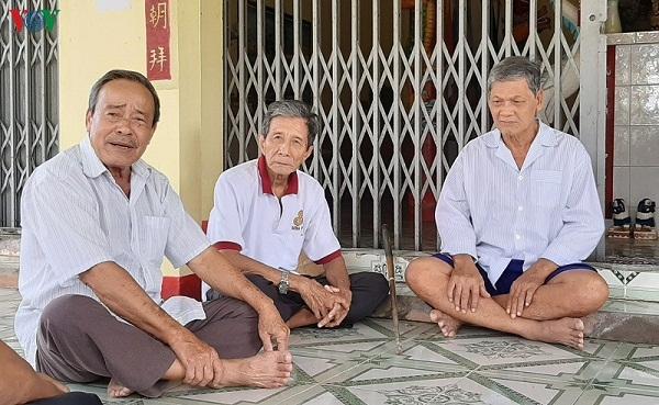 """""""Con đường 80 tuổi"""" vào đình Thạnh Phú ở Cà Mau: Có lập lờ quy hoạch? 1 1570551693"""