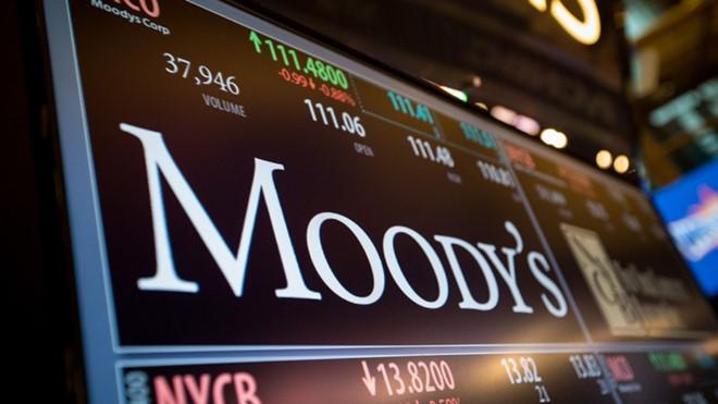 """Moody's xem xét hạ xếp hạng tín nhiệm với Việt Nam  Bộ Tài chính: """"Việc Moody's đánh giá lại xếp hạng tín nhiệm của Việt Nam là không phù hợp"""" moody 1570785863"""