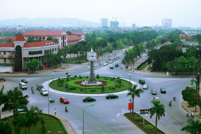 Nghệ An thi tuyển ý tưởng quy hoạch Khu thương mại, đô thị tại 3 phường nghe an thi tuyen y tuong quy hoach khu thuong mai do thi o 3phuong 1570544310
