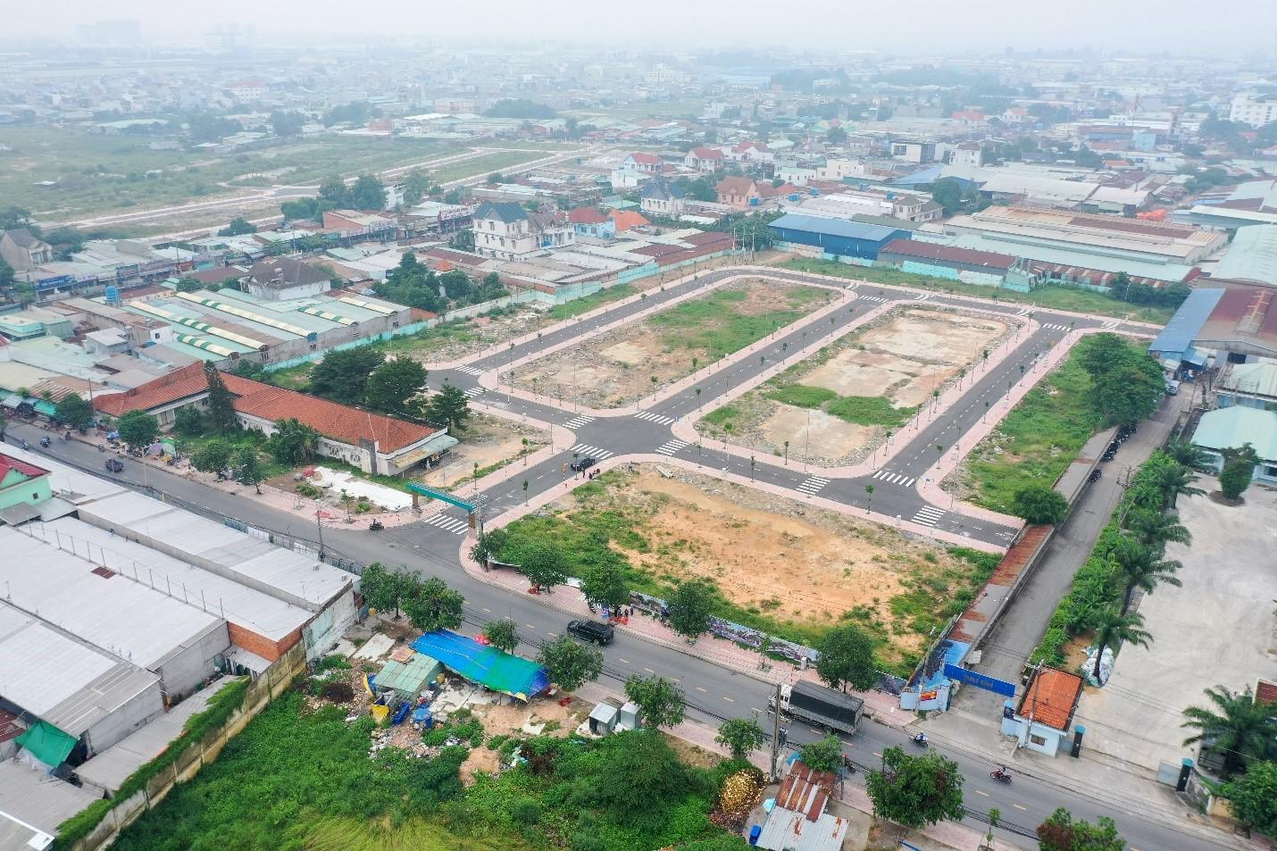Thuận An Central Bình Dương - Hàng hiếm khó tìm 1062239592