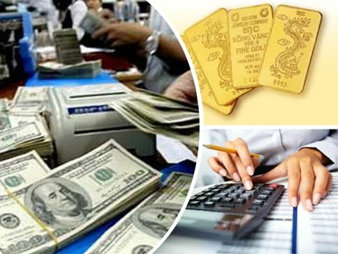 Theo nhận định của SSI: Tỷ giá cuối năm có thể tăng  SSI: Tỷ giá USD cuối năm có thể tăng tygiatang 1570615494