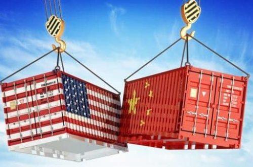 Chiến tranh thương mại gây ảnh hưởng tiêu cực tới dự báo tăng trưởng toàn cầu của IMF