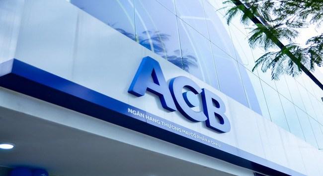 ACB chào bán 35 triệu cp quỹ  ACB chào bán hơn 35 triệu cổ phiếu quỹ nganhangtmcpachauacb 1571654931