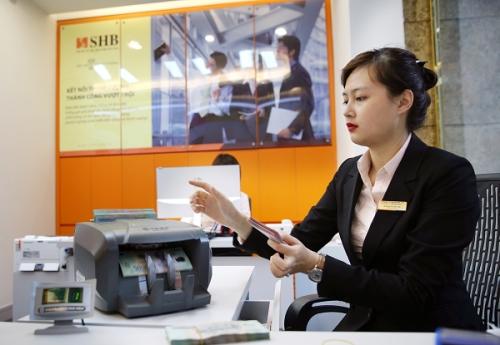 Vì sao nhiều ngân hàng Việt được đánh giá cao 8e0a2c70d77e633861f23b2c00a48bf4 anhshb 1572090708
