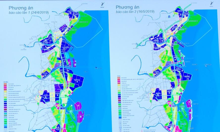 Thủ tướng duyệt Quy hoạch chung xây dựng Khu kinh tế Thái Bình với hơn 30.000 ha quy hoach chunmg thai binh 1572425717