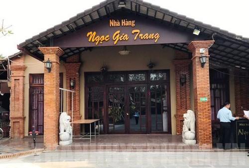 UBND TP.HCM yêu cầu cưỡng chế ngay Gia Trang quán – Tràm Chim Resort    gia trang quan tram chim resort    1572607016