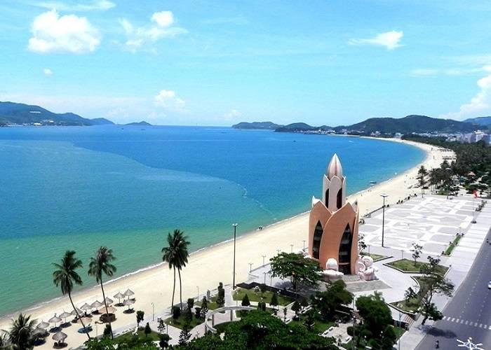 Đâu tư nghỉ dưỡng điểm sáng mới tại Việt nam